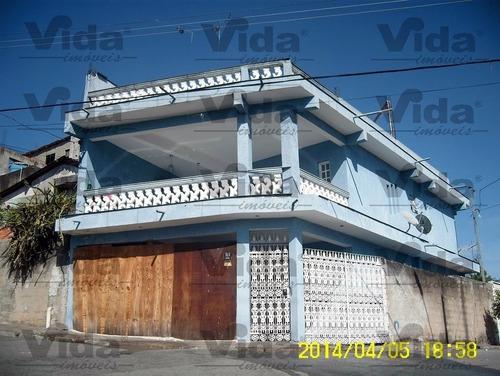 Casa/sobrado Para Venda, 2 Dormitório(s), 364.0m² - 28877