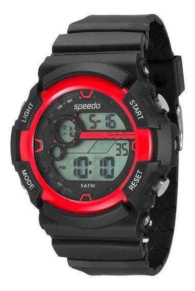 Relógio Masculino Digital Speedo 81105g0evnp1