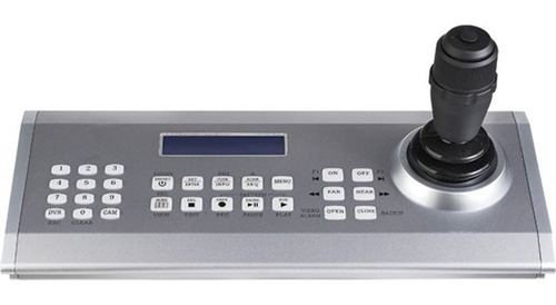 Mesa Controladora Para Speed Dome Ld1868 Loud