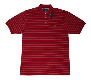 Chomba De Golf - S - Tommy Hilfiger - Original - 096