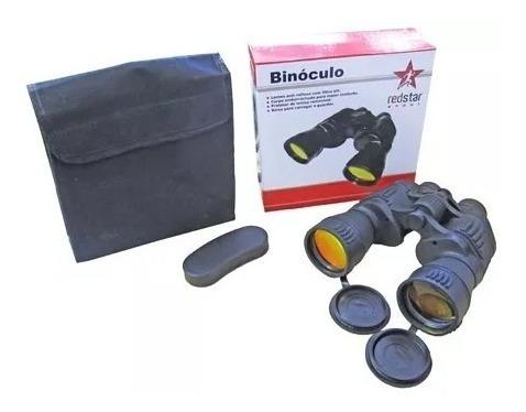 Binóculo Anti-reflexo E Filtro Uv Aumento 7x C/bolsa Oferta!