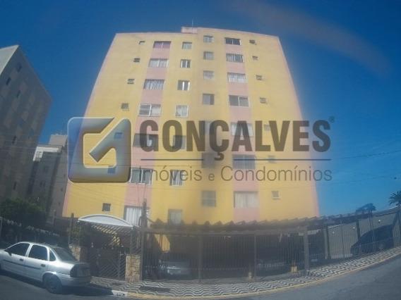 Venda Apartamento Sao Bernardo Do Campo Jardim Iraja Ref: 11 - 1033-1-112312