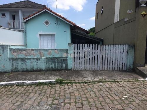 Imagem 1 de 10 de Terreno No Alto Da Boa Vista, Com 2 Casas No Local... Próximo Ao Shopping Boa Vista, Zm Zona Mista - Mi128893