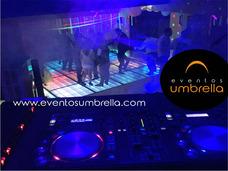 Renta Luz Y Sonido Karaoke Dj Audio Cdmx Df Iluminación