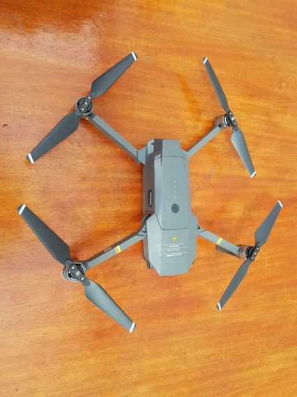 Drones Mavic Pro