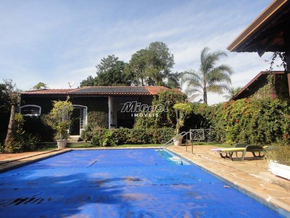Casa - Dois Corregos - Ref: 4654 - L-50310