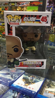 Funko Pop Roadblock # 45