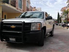 Camioneta Chevrolet Silverado 2012