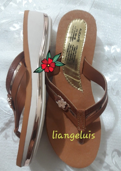 Zapatos Tacos, Plataforma, Sandalias Para Damas