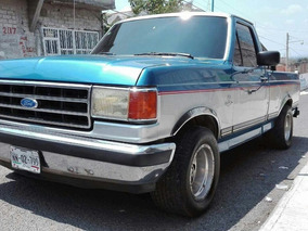 Ford Ford F200 1989