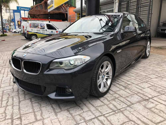 Bmw Serie 5 3.0 535ia Sport Oxford At