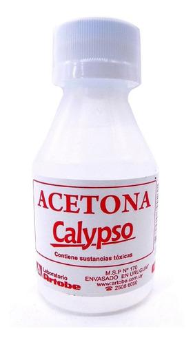 Acetona Calypso 100 Ml