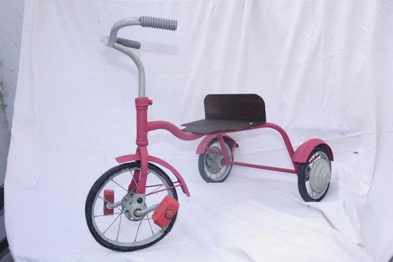 Triciclo Antiguo Reacondicionado