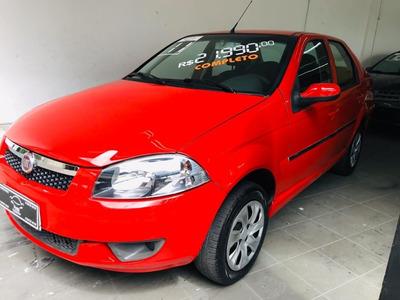 Fiat Siena El 1.0 8v (flex) 2011