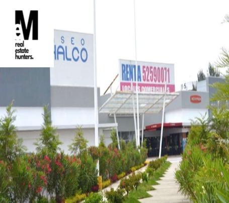 Local En Centro Comercial En Col. Barrio De La Conchita Para Renta