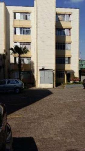 Imagem 1 de 20 de Apartamento Para Venda, 2 Dormitórios, Parque São Luís - São Paulo - 1352