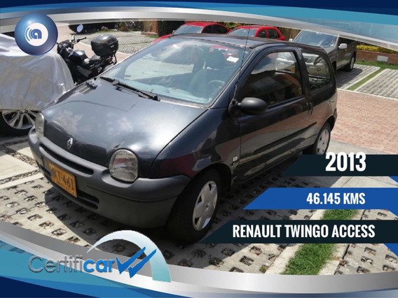 Renault Twingo Access Financiamos