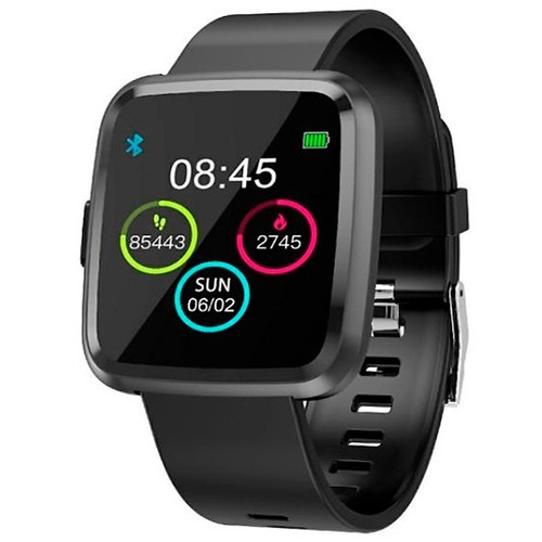 Smart Watch Bokken V5