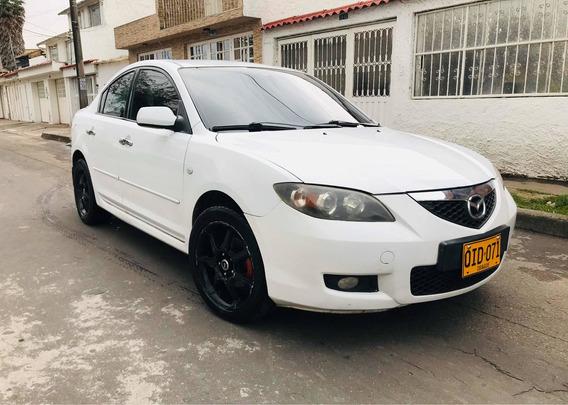 Mazda Mazda 3 Triptonico