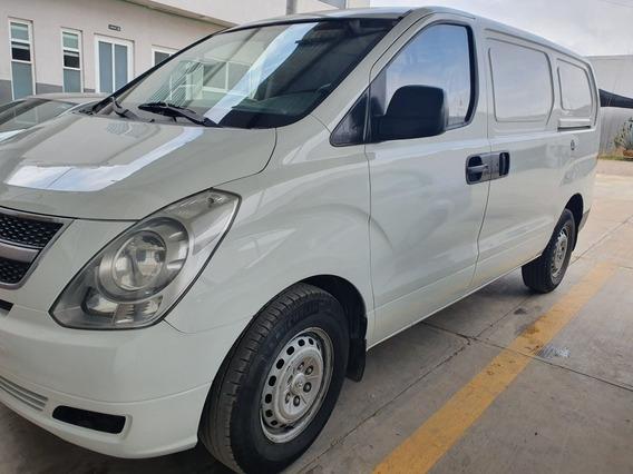 Hyundai H100 Van Panel Carga