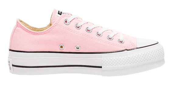 Zapatillas Converse Chuck Taylor All Star Lift Sea 166632c M