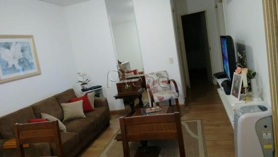 Apartamento À Venda Em Parque Prado - Ap016047