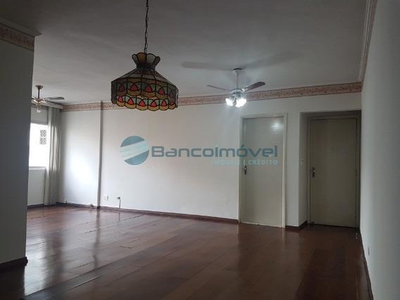 Apartamento Para Alugar Em Campinas - Ap02523 - 34798624