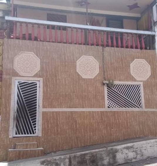 Ag #20-22419 Casa En Venta En Catia