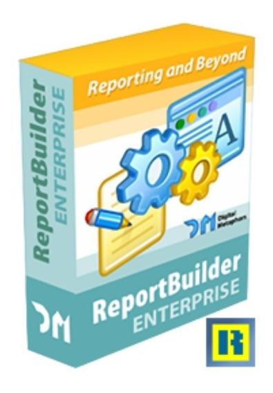 Report Builder Pro 19.04 Rio 10.3.2 Vcl