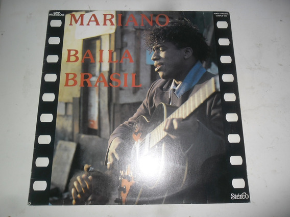 Lp Mariano Baila Brasil