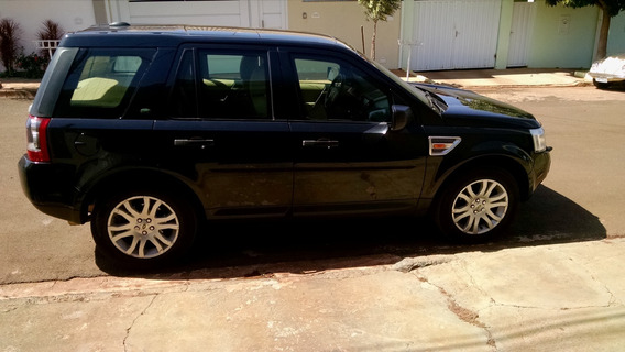 Land Rover Freelander Ii Hse 2007 Blindada