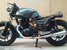 Suzuki Gs 450cc 1989