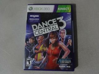 Dance Central 3 Xbox 360 Oferta