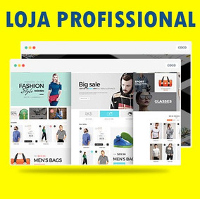442828b66 Script Loja Virtual Profissional - Informática no Mercado Livre Brasil