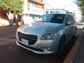 Peugeot 301 1.6 Allure At 2017
