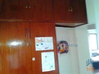Apartamento Residencial À Venda, Jardim Luanda, São Paulo - Ap10458. - Ap10458
