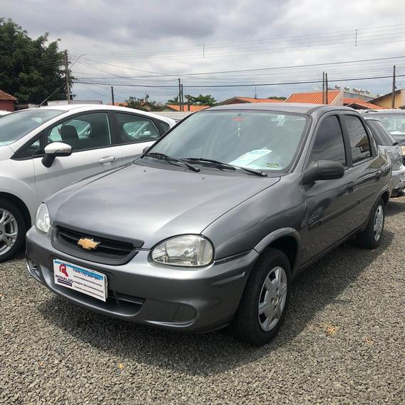 Chevrolet Classic Sedan 1.0 4p