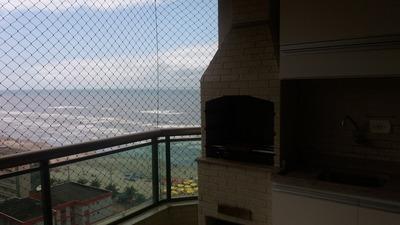 Lindíssimo Apartamento A Venda No Centro De Mongagua Re327