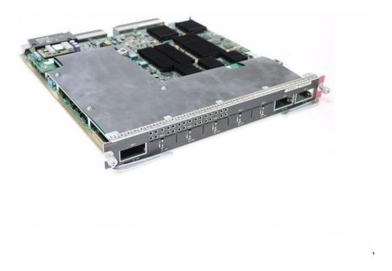 Cisco - Switch Ws - X6708 - Somente Switch