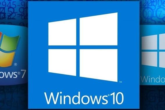 Dvd Windows 10 Para Formatação E Instalação + Ativação