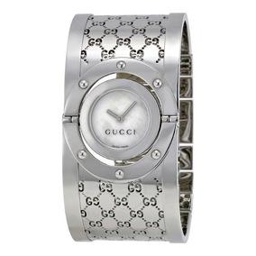 Relógio Bracelete Gucci Twirl