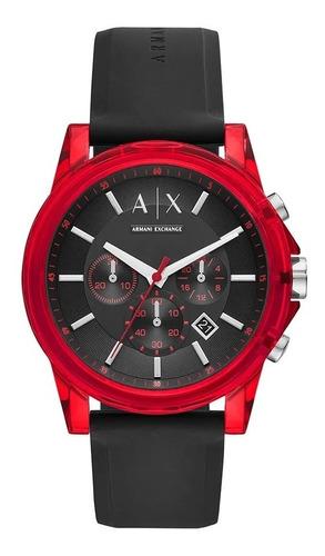Relógio Armani Exchange Outerbanks - Ax1338/8pn