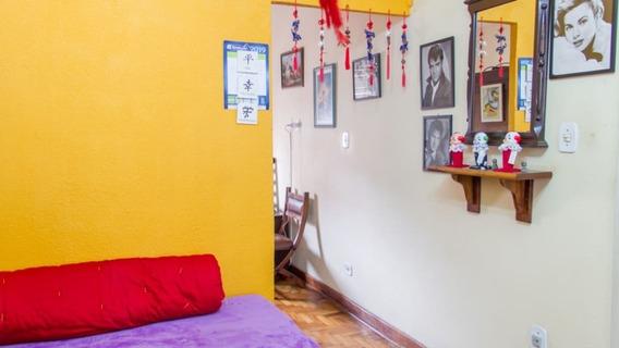 Apartamento No Centro De São Paulo (bela Vista) R$:250 Mil