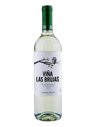 Vino Viñas Chardonnay/viognier - Gimenez Mendez - Uruguay