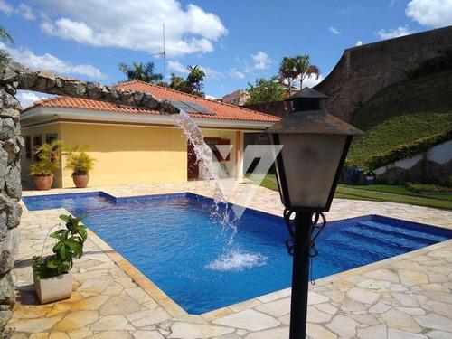 Imagem 1 de 30 de Casa Com 4 Dormitórios À Venda, 262 M² Por R$ 1.100.000,00 - Parque Bela Vista - Votorantim/sp - Ca1069