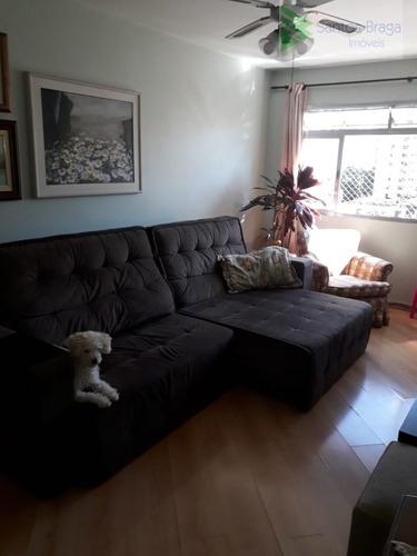 Apartamento Padrão Para Venda Em Perdizes São Paulo-sp - 512