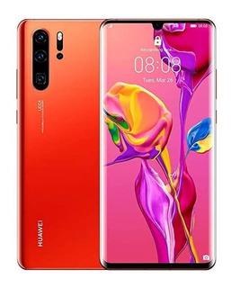 Huawei P30 Pro Amber Sunrise Telcel