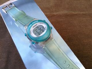 Reloj Okusai Digital Unisex . Como Nuevo ,