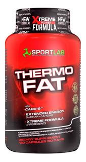 Thermo Fat New - 120 Caps, Sl