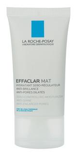Tratamiento Hidratante Reduce Poros Matificante Effaclar Mat